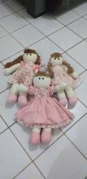 Ninchos e bonecas