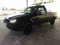 Ford courier repasse