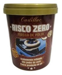 Massa de Polir Risco Zero n2 - Cadillac