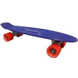 Skate mini long novo