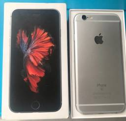 Iphone 6s 64g Aceitamos cartões