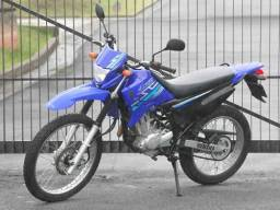 Compro xtz 125