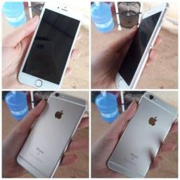 iPhone 6s 64gb usado em perfeito estado
