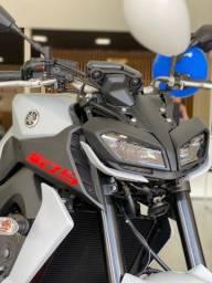 Promoção Yamaha Mt-09 2020/21 0km - R$7.990,00