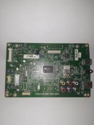 "Placa principal Philips pfl3008d serve da 32"" a 46"""