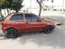FIAT/ PALIO EX 00