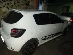 Sandeiro RS 2.0 top de linha