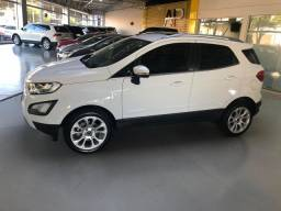 Ford EcoSport Titanium 2.0 Automática