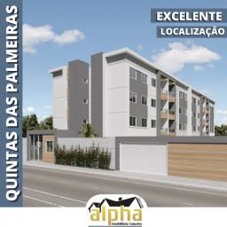 Quintas das Palmeiras - Caucaia - ITBI + Registro pagos pela Construtora