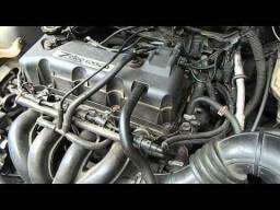 Motor usado do fiesta sedan Zetec rocam