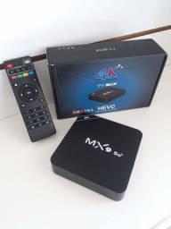 Tv box mx9 32GB