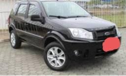 Vendo /ford eco esport ano 2011