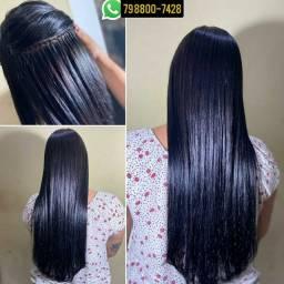 Mega Hair Nó Italiano