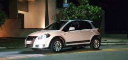 Suzuki sx4 2014 AWD manual