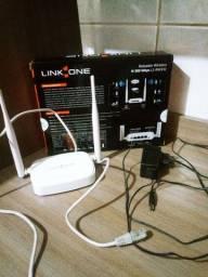 Rotiador Link-One