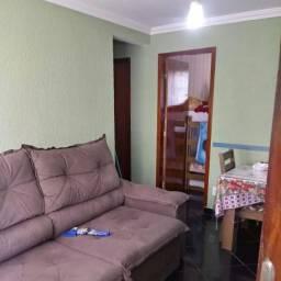 Apartamento 2 Dormitorios em Itaqua!!!
