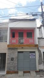 Casa duplex de 02 Quartos no bairro da Conceição