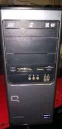 CPU DDR2 - ARAPIRACA