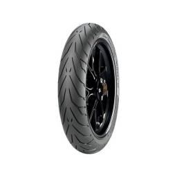 Pneu Pirelli 120/70/17 CTL 58w Angel STF - somos loja, parcelamos