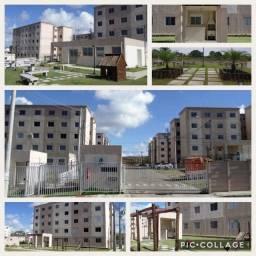 Apartamento para aluguel, Bairro Novo - Camaçari/BA