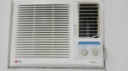 Ar condicionado LG 7.500 BTUs