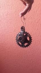 Vendo canela de bike rebaixada
