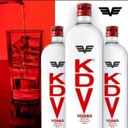 Vodka KDV