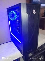 PC gamer i5 da 4° e RX 570 de 4gb e SSD 120gb
