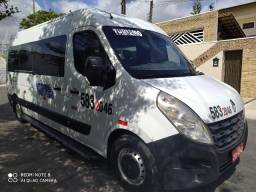 Renault Master Execultivo 16 lugares. 2015