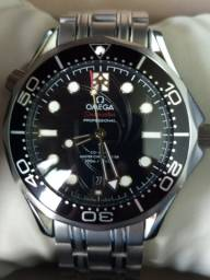 Relógio Omega seamaster 300 limited edition 007 james bond