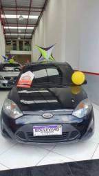 Fiesta class 2011