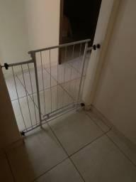 Portão de proteção criança/pet