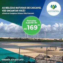 Lotes a 5 Minutos da Praia com Infraestrutura Completa e Entrada Facilitada!