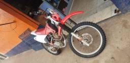 Moto Crf 230 ano 2012 tudo Original