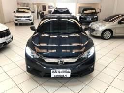 Honda Civic EXL 2.0 Flex 2019