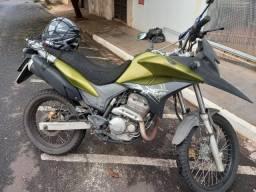 Xre 300 2012