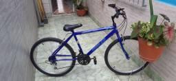 Bicicleta nova aro 26