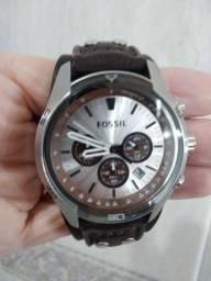 Relógio de Fóssil