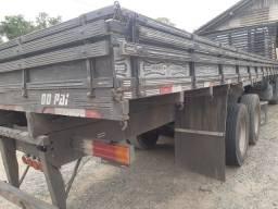 Vendo carroceria de caminhão truck