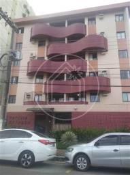 CRM 827784 - Ed Evaristo De Souza-Aluguel-Apartamento-2/4- 1 Vaga de Garagem-Cidade Velha