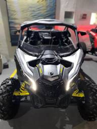 Maverick X3 Turbo 2019