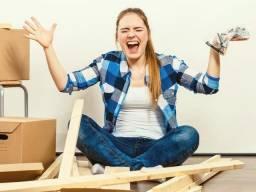 Procurando profissional montador de móveis? Ligue e confira nossa oferta!