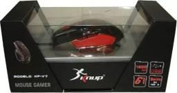 Mouse gamer kp-v7