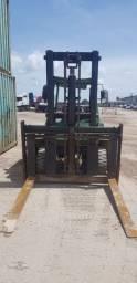 Empilhadeira 7 Tons Clark C500Y-155