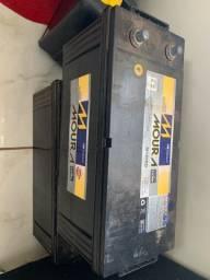 Bateria moura 180 amp