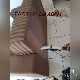 Lavagem a seco