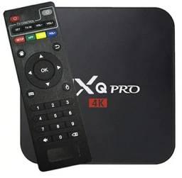 Tv box Android 10.1 (Entrega Grátis)