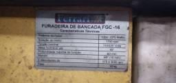 Furadeira de bancada FGC 16