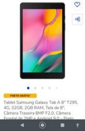 Tablet Samsung tab a * zap