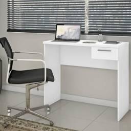Escrivaninha 1 Gaveta NT2000 Notável Móveis<br><br>